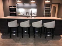 Bespoke, Kitchen, Table, Bar Stools, Furniture, Bench, Home Decor, Instagram, Taylormade