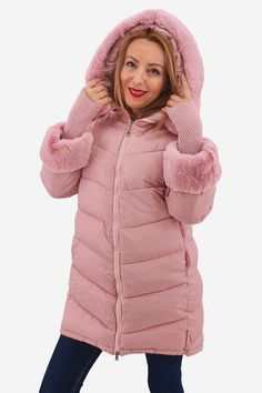 Marimo, Cape, Winter Jackets, Products, Fashion, Tricot, Embroidery, Mantle, Winter Coats