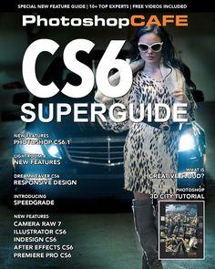 Photoshop cs6 Superguide