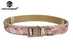 Tactical Duty Belt-AOR1