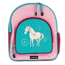Horses, School bags and Schools on Pinterest