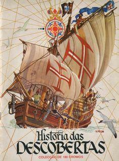 Portuguese Caravela - age of discovery