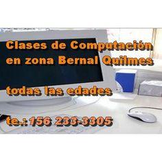 clases particulares PC Computacion Bernal Quilmes 1562333305   http://quilmes.anunico.com.ar/aviso-de/computacion_informatica/clases_particulares_pc_computacion_bernal_quilmes_1562333305-8170643.html