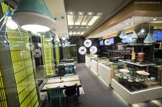 bbq barbeque project @ komotini - Εστιατορίο - Διακόσμηση - Κατασκευή - Interior…