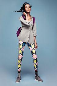 Enjoy The Kiss: Fashion Hippie ...