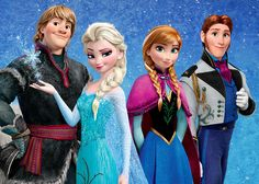 13 YA Books For 'Frozen' Fans Who Just Can't Let It Go
