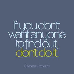 Pretty good advice