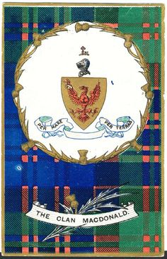 jpg - Heraldry of the World Scottish Clans, Scottish Highlands, Clan Macdonald, Take The High Road, Family Roots, Family Genealogy, Luck Of The Irish, Kilts, Scotland Travel