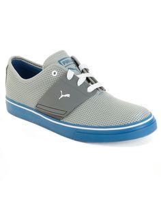 Puma Men's Shoes, El Ace Perf Sneakers.