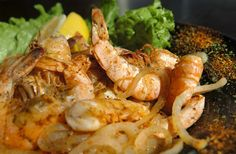 Maryland dishes that feature Old Bay