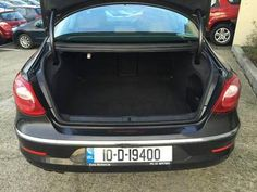 Search for used VOLKSWAGEN PASSAT CC cars for sale on Carzone.ie today, Ireland's number 1 website for buying second hand cars Dublin, Diesel, Volkswagen, New Cars For Sale, Ireland, Vehicles, Diesel Fuel, Car, Irish