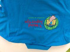 Geborduurde Polo shirts voor Woudlopertje.