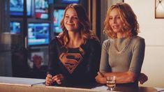 x Cat Grant, Chris Wood, Supergirl And Flash, Black Lightning, Melissa Benoist, Batwoman, Film Serie, Kara, Tv Shows