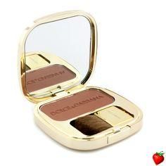 Dolce & Gabbana The Blush Luminous Cheek Colour - # 28 Mocha Blush Beauty, Makeup Blush, Powder Foundation, Blusher, Lip Colors, Mocha, Mascara, Beauty Products, Make Up