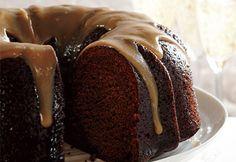 Gâteau décadent aux dattes et à la vanille (coup de pouce)