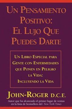 Un pensamiento positivo / Positive thinking: El lujo que puedes darte / The luxury that you can give