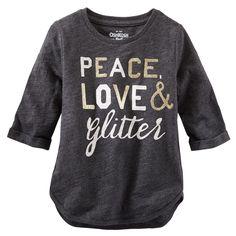 Peace Tee | Carters.com