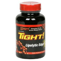 http://pins.getfit2gethealthy.com/pinnable-post/san-tight-supreme-fat-loss-catalyst-60-capsule-bottle/ Tight! is a newly developed pharmaceutical grade over-the-counter weight loss supplement designed to destruct stubborn adipose tissue without disturbing one's central nervous system. Over 800 clinical studies confirm the ingredients in Tight. It is shown to effectively mobilize fat stores without the use of nerve-stimulating ephedrine alkaloids....Click image for more info...
