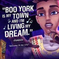 monster high boo york boo york songs lyrics