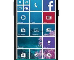 LG Windows Phone Image Leaked