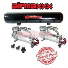 Enjoy the coolest ride with our lowering suspesions such as rear lowering blocks, rear drop shackles, drop coil springs, rear drop hangers, drop spindles, rear flip kits and drop kits combos. We are the best dealer in the United States that provide amazing deals for automotive equipments from prestigious brands such as Airmaxxx, AirLift, MaxTrac, Viair and more.