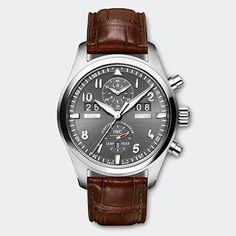 IW379107 Watch Front