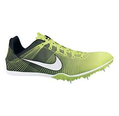 Track Spikes :)