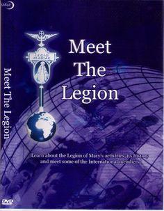Meet the Legion