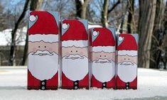 A época de Natal é realmente uma época muito mágica, uma época que em muitos momentos faz com que vo