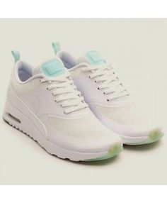 Big Discount Nike Air Max Thea Womens White Online Store NSK1745