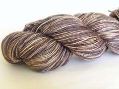 Fence Post 7525 Merino Nylon Blend Superwash by CreatingWithSticks #yarn #knitting #textiles