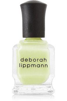 Deborah Lippmann Spring Buds - Nail Polish in Soft Pistachio