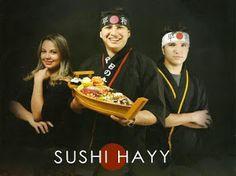 SUSHI HAYY