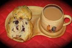 Add in anything muffins My fave muffin recipe with fresh or frozen blueberries!