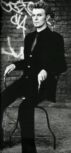 David Bowie - 1997