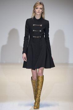 Défilé Gucci prêt-à-porter automne-hiver 2014-2015