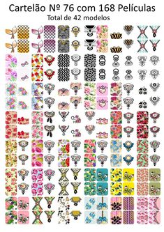 Eyeliner, E Design, Nail Art, Nails, Glitter, Diy, Printable Stickers, Adhesive, Notebooks