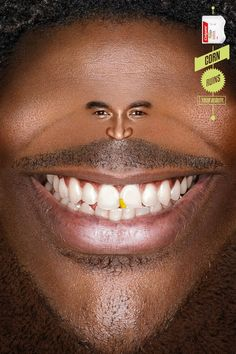 Colgate Dental Floss: Smile
