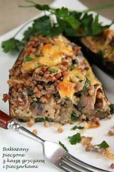 Vegan Dinners, Healthy Dinner Recipes, Vegetarian Recipes, Cooking Recipes, Quiche, Eat Happy, Family Meals, Food Inspiration, Food To Make