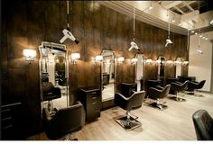Atelier08 LLC, ARCHITECTURE - Celebrity Spa & Salon in College Station, TX