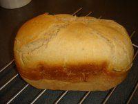 Kmínový chléb-pro domácí pekárnu Love Food, Hamburger, Bread, Breads, Baking, Hamburgers, Burgers, Loose Meat Sandwiches, Sandwich Loaf