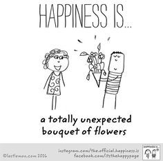 Instagram home for Happiness Is...created by Lisa Swerling & Ralph Lazar www.lastlemon.com