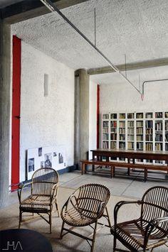Couvent de La TOURETTE | my Architectural Visits