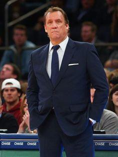 Minnesota Timberwolves coach Flip Saunders dies