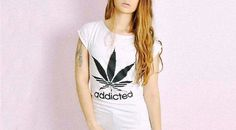 The Least Clever Weed Puns Ever to Appear on T-Shirts   Mary wanna high-quality T(HC)-shirt. Get it?