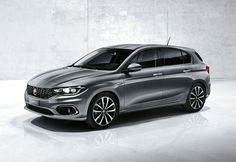 Fiat Tipo (356) Hatchback 1.6 (110 Hp) Automatic #cars #car #fiat #tipo #fuelconsumption