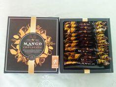 "Cebu Best Mango Chocolate as seen on Savour Philippines' ""Top Pick Choco Dipped Mangoes"" post!"