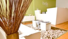 Hela Spa  | Facials, peels, eyelash extensions, and massages, this urban oasis does it all. | #BHLDNgtown