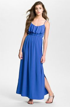 I've never been a fan of Maxi dresses before... But I love these!