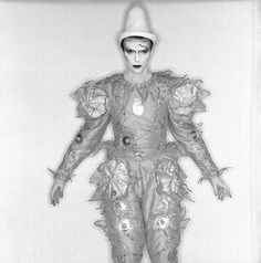David Bowie, Scary Monsters